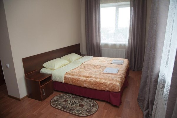 Гостиница Вяземград - фото 7