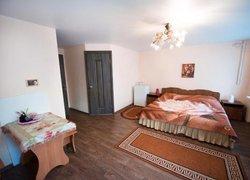 Мини-Отель На Роторной фото 2