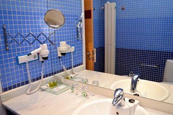 Hospederia Mirador de Llerena - фото 8