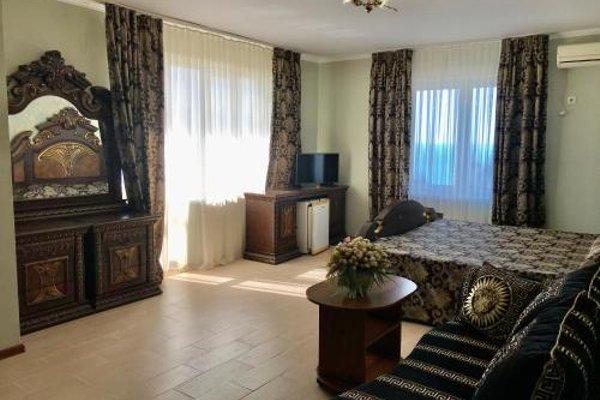 Отель «Прибой 2» - фото 4
