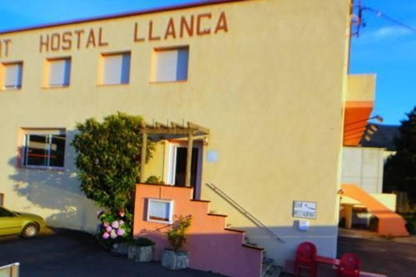 Pensio Restaurant Llanca - фото 35