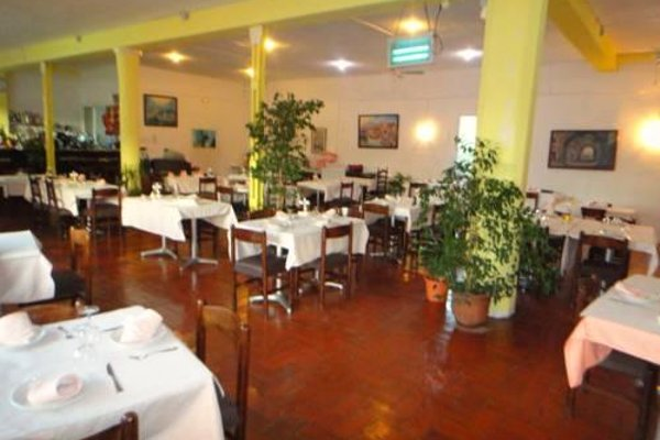 Pensio Restaurant Llanca - фото 12