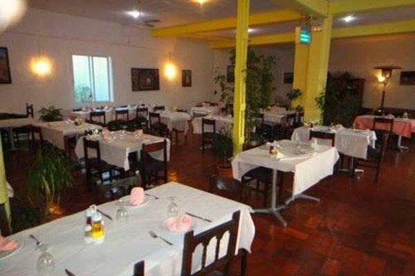 Pensio Restaurant Llanca - фото 13