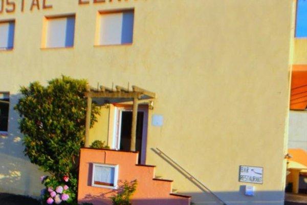 Pensio Restaurant Llanca - фото 15