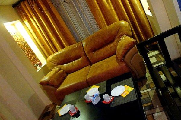 Отель Танго - фото 17