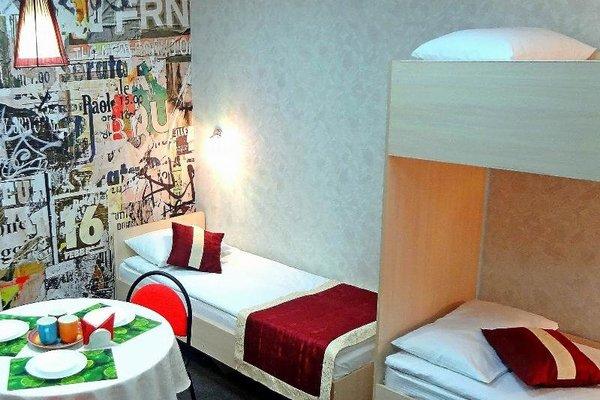 Отель Танго - фото 4