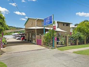Апартаменты Townsville Holiday Apartments