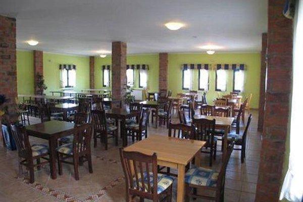 Hotel Alonso - фото 13