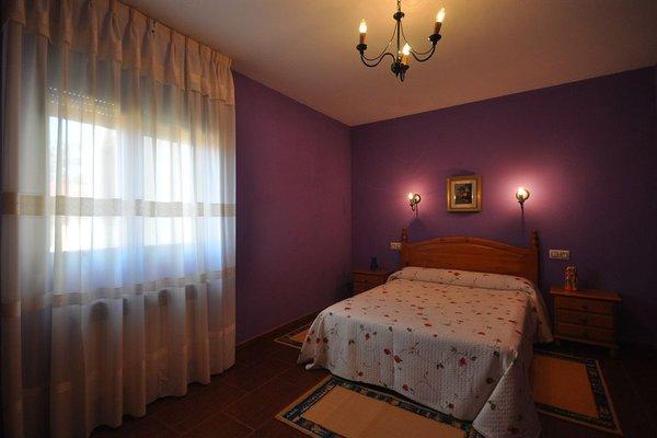 Hotel Alonso - фото 4