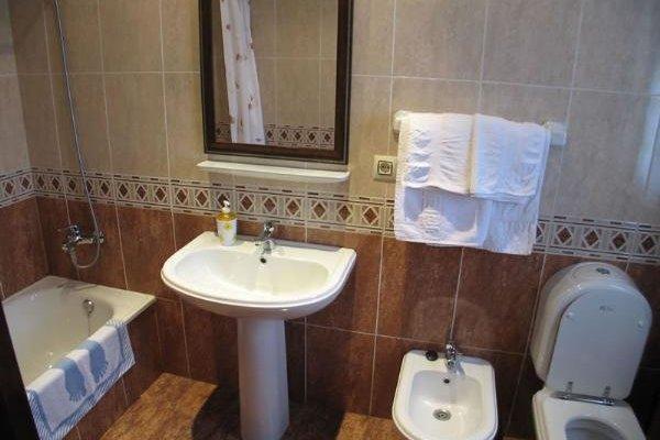 Hotel Alonso - фото 8