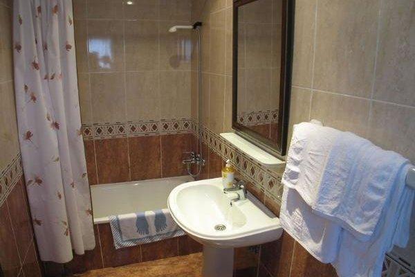 Hotel Alonso - фото 9