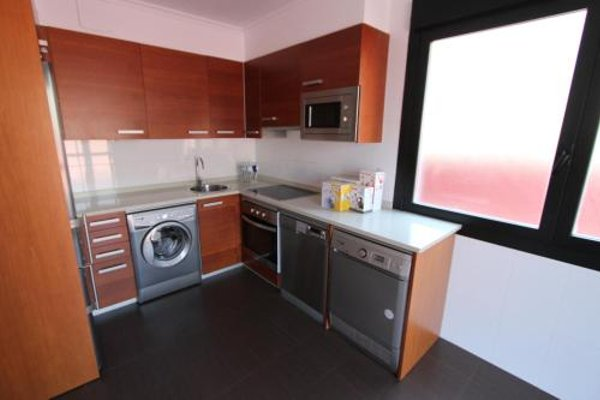 Apartamentos Turisticos Verdemar - фото 12