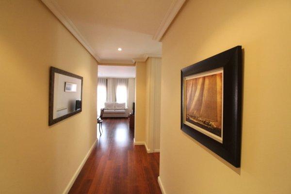 Apartamentos Turisticos Verdemar - фото 16
