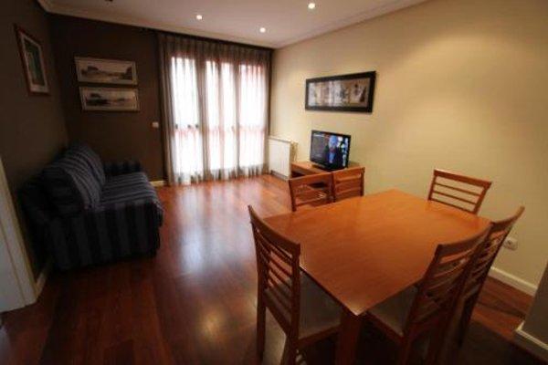 Apartamentos Turisticos Verdemar - фото 17
