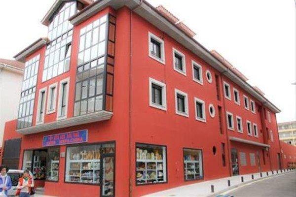Apartamentos Turisticos Verdemar - фото 22