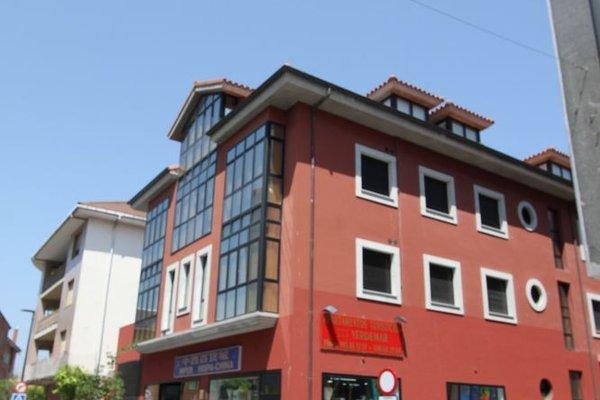 Apartamentos Turisticos Verdemar - фото 23