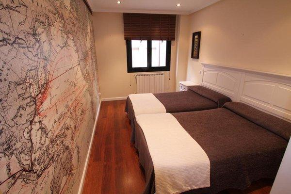 Apartamentos Turisticos Verdemar - фото 4