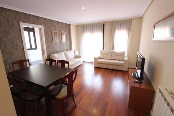 Apartamentos Turisticos Verdemar - фото 5