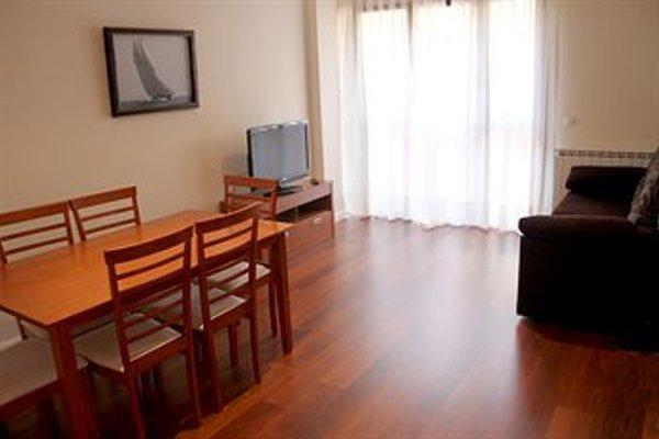 Apartamentos Turisticos Verdemar - фото 6