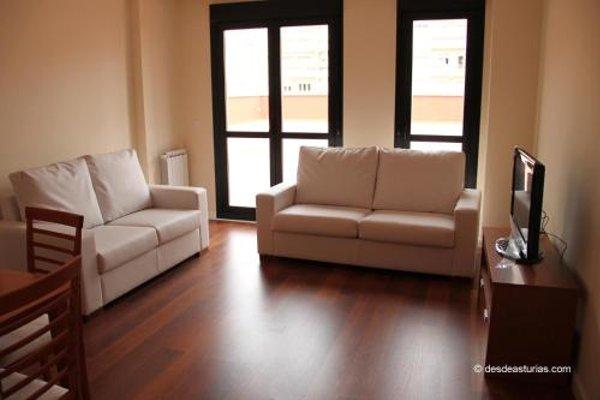 Apartamentos Turisticos Verdemar - фото 7