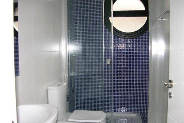 Apartamentos Turisticos Verdemar - фото 8