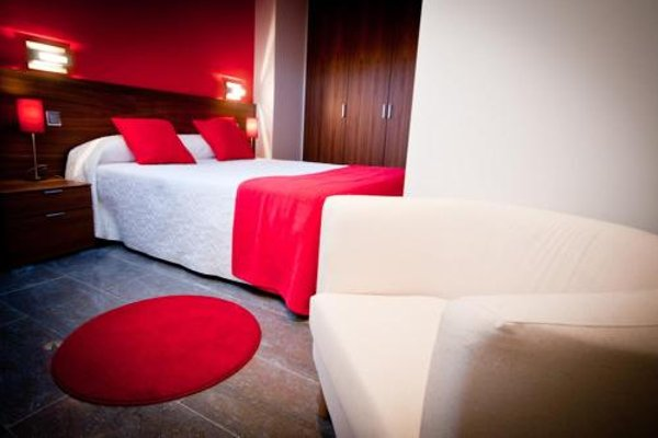 Apartamentos Abaco - фото 50