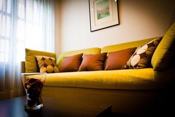 Apartamentos Abaco - фото 11