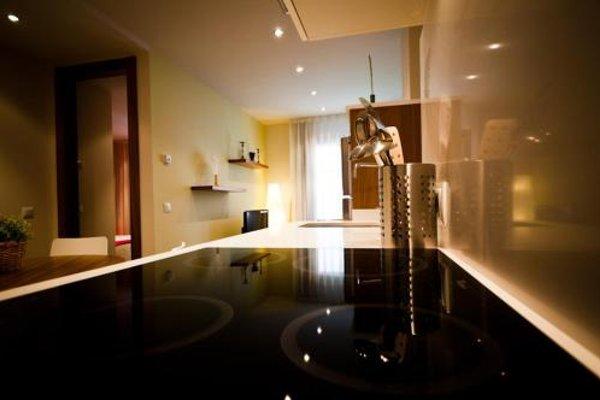 Apartamentos Abaco - фото 14
