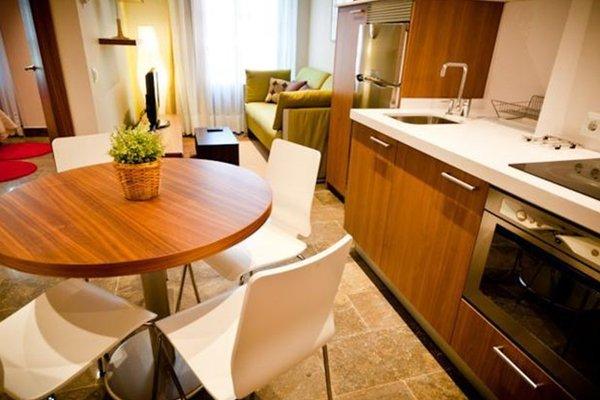 Apartamentos Abaco - фото 16