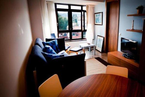 Apartamentos Abaco - фото 7
