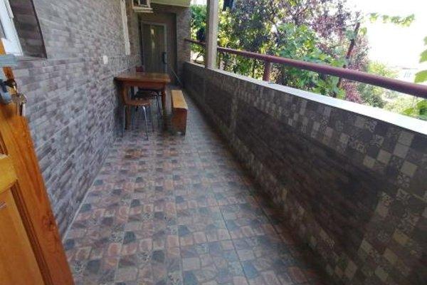 Гостевой дом «Панорама» - фото 12