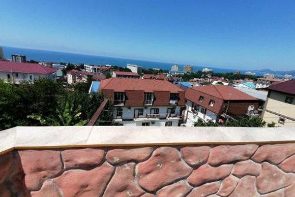 Гостевой дом «Панорама» - фото 21