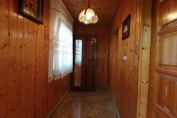 Гостевой дом «Панорама» - фото 6