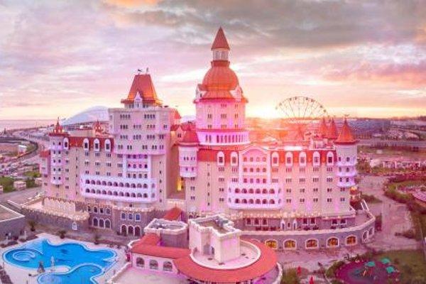 Гостиничный комплекс «Богатырь» - фото 47
