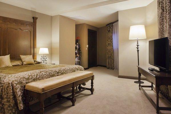 Гостиничный комплекс «Богатырь» - фото 5