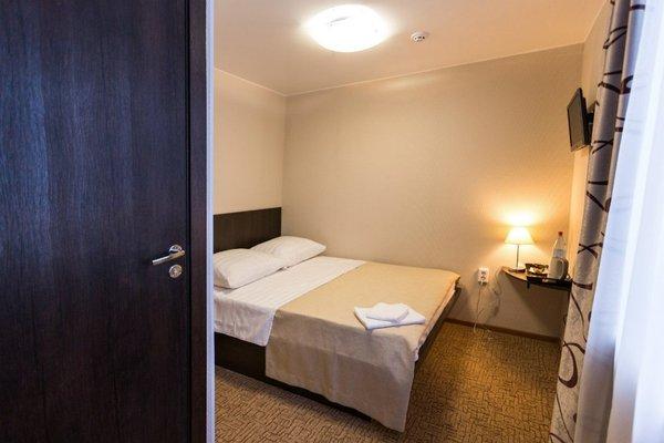 Отель Сияние - фото 10