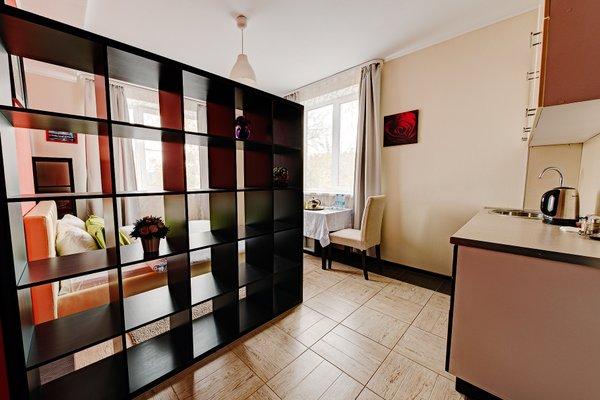 Отель Эко Стиль - фото 6