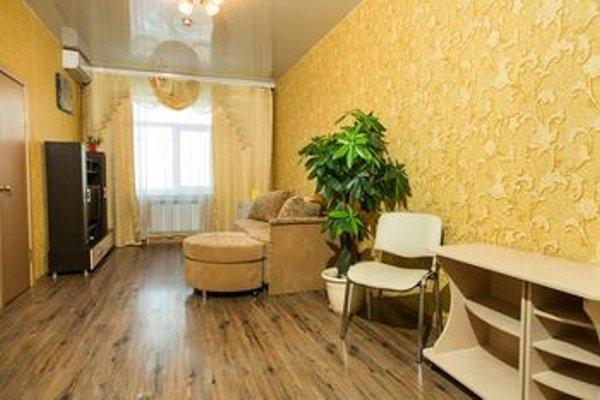 Отель «Оделина» - фото 10