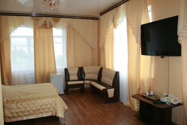 Отель «Оделина» - фото 6