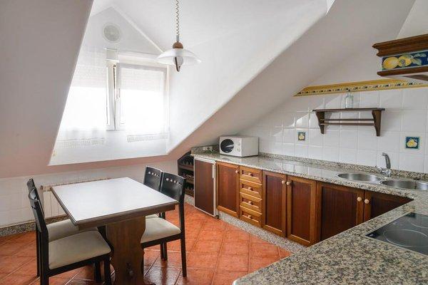 Casa Lourido - фото 12