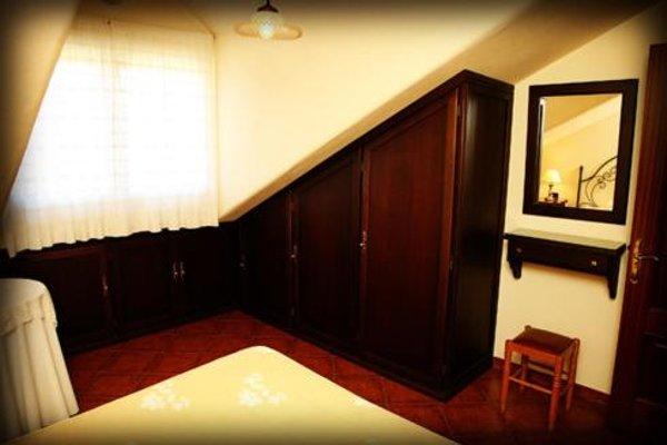 Casa Lourido - фото 19