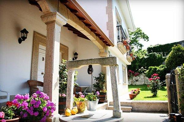 Casa Lourido - фото 20