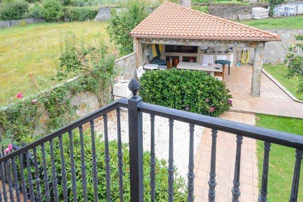 Casa Lourido - фото 22