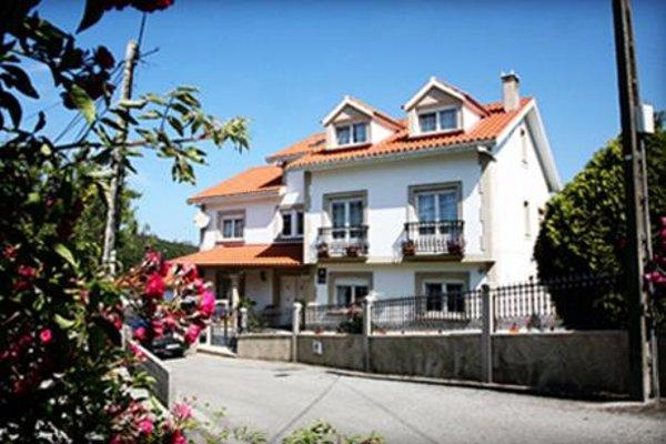 Casa Lourido - фото 23