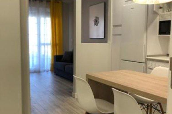 Apartamentos Lucas - фото 10