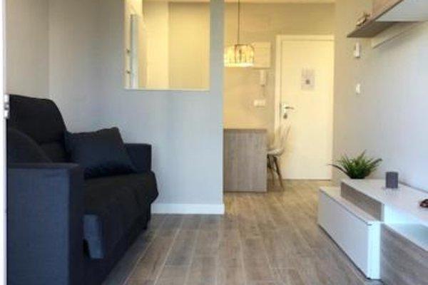 Apartamentos Lucas - фото 11