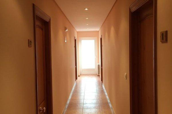 Apartamentos Lucas - фото 12
