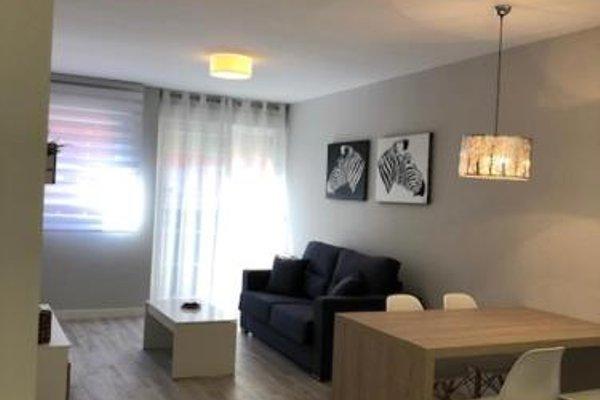 Apartamentos Lucas - фото 5