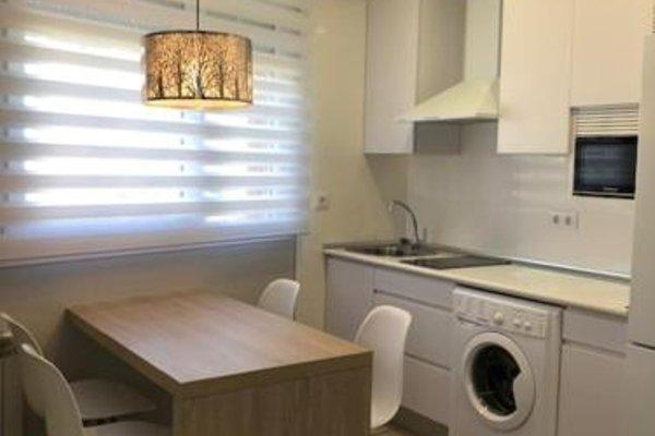 Apartamentos Lucas - фото 8