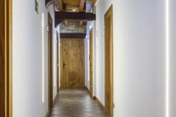 Hotel Errekalde - 11